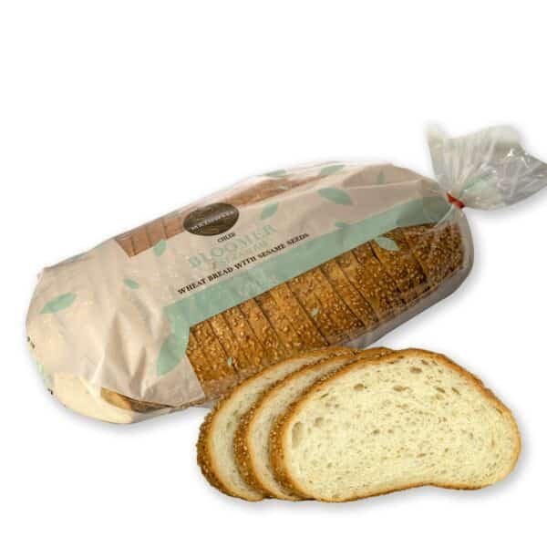 Bloomer with Sesame Seed picture