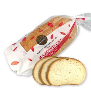 Mazowiecki bread