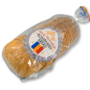 Romanian Bread Paine Franzela