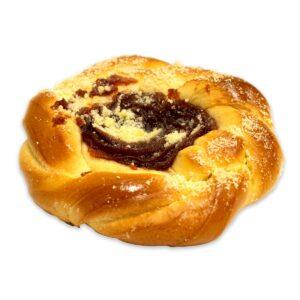 Marmalade Pastry