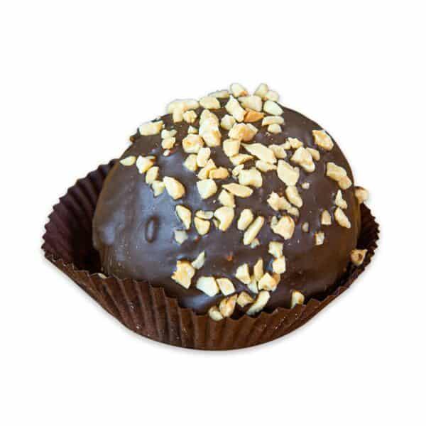 RumChocolateTruffle