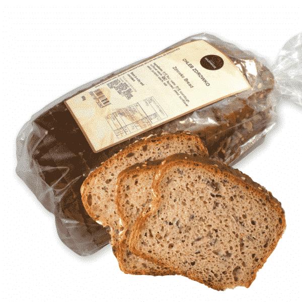 zdrowko bread