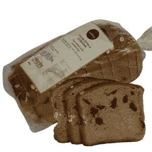 Chleb Żytni z Żurawiną 600g zdjęcie